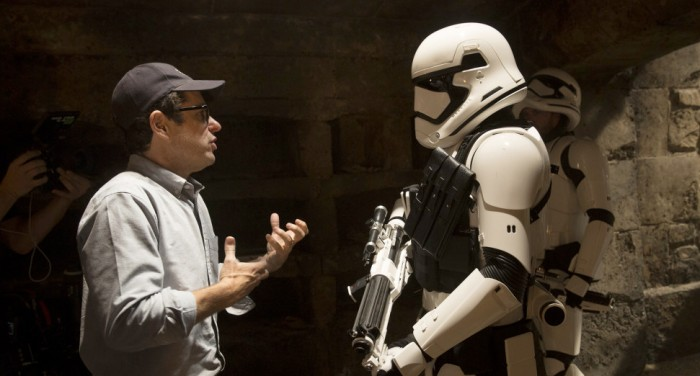 The Force Awakens - J.J. Abrams