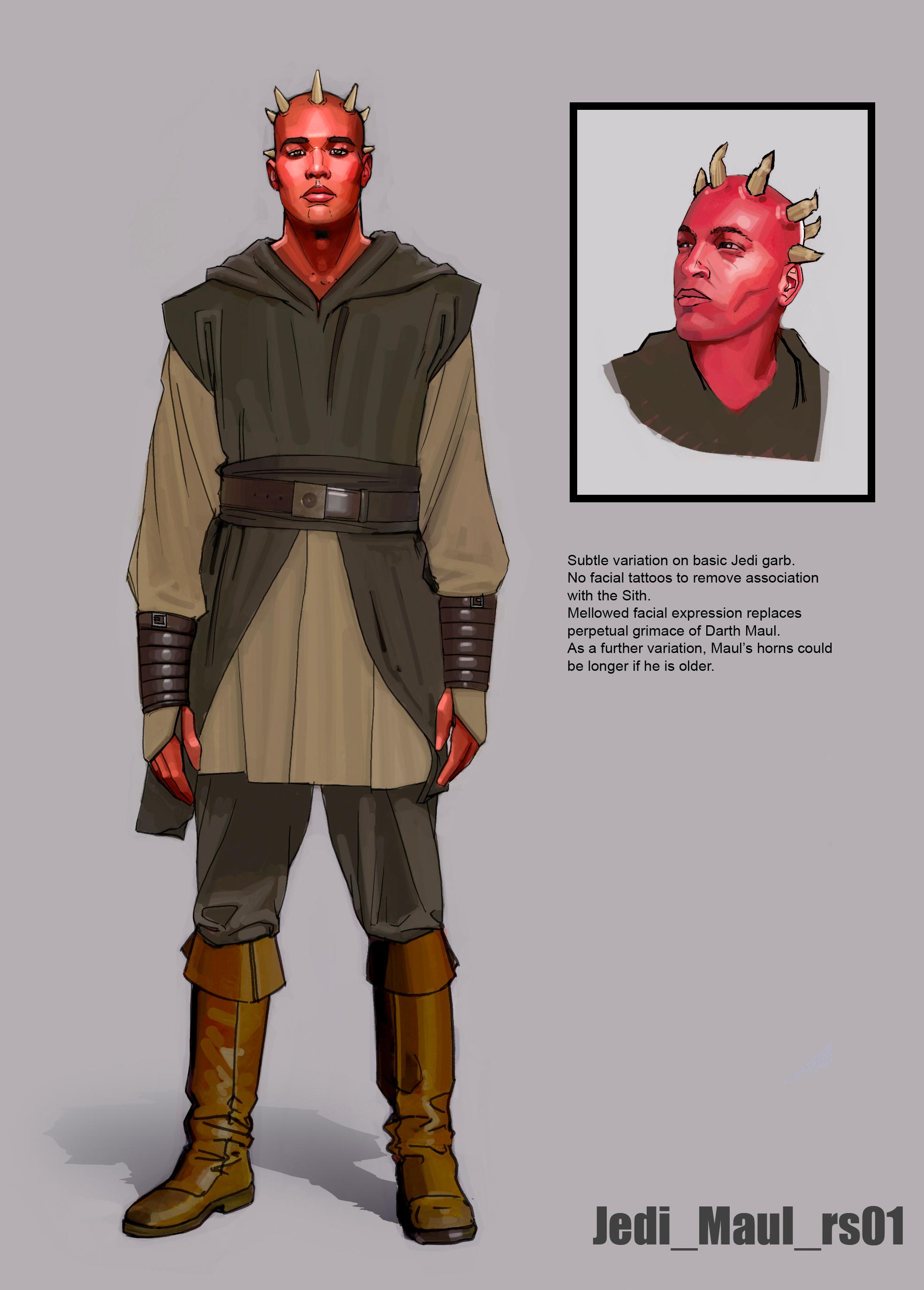 Star Wars Battlefront 4 Concept Art Twists the Entire Saga
