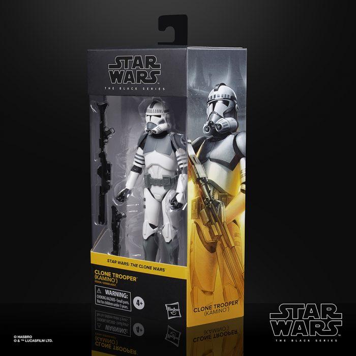 Star Wars Black Series New Packaging