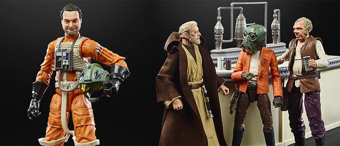 Star Wars Hasbro PulseCon 2021 Exclusives