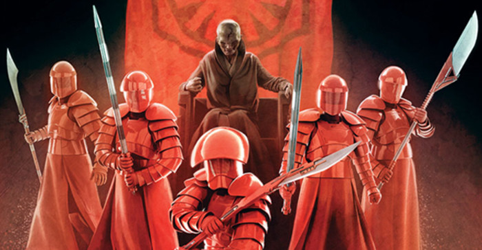 Star Wars The Last Jedi Trading Cards