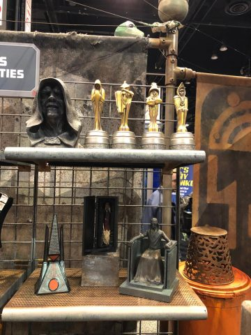 Star Wars Galaxy's Edge Merchandise - Dok-Ondar's Den of Antiquities