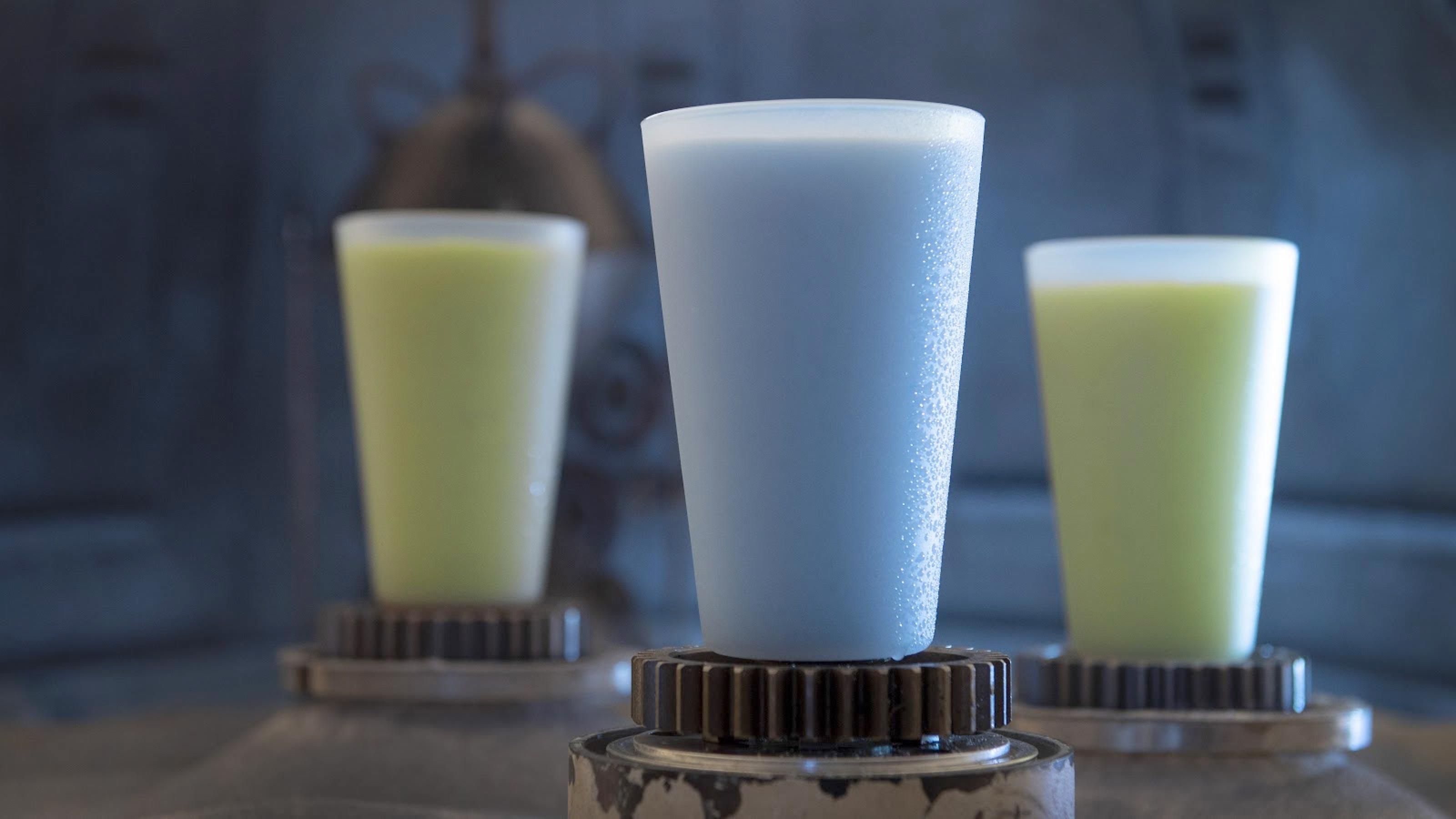 Image result for milk stand star wars