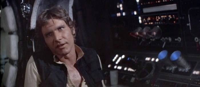Han Solo Spin-Off Story