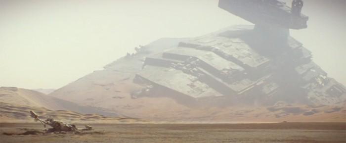 Star Wars - Jakku