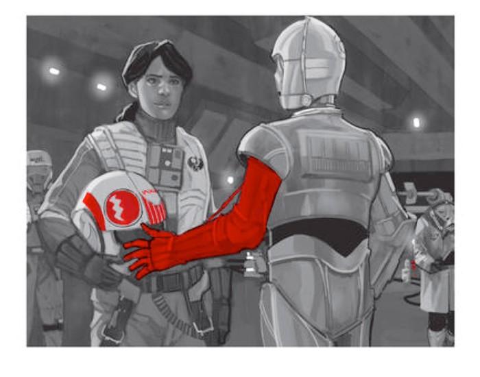 Star Wars: Journey to Force Awakens