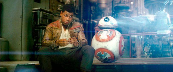 Star Wars The Last Jedi Deleted Scenes