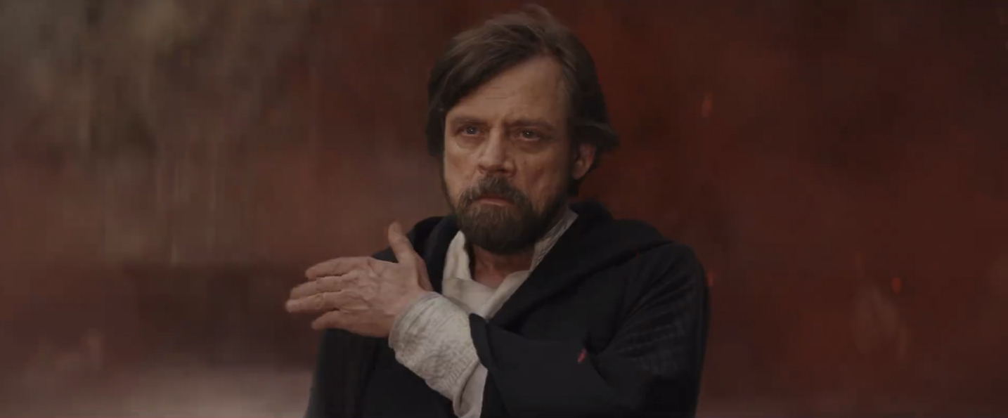 Mark Hamill Shaved His Beard, So 'Star Wars Episode 9' Speculation is Off the Charts