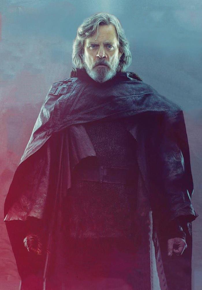 Star Wars The Last Jedi Photos