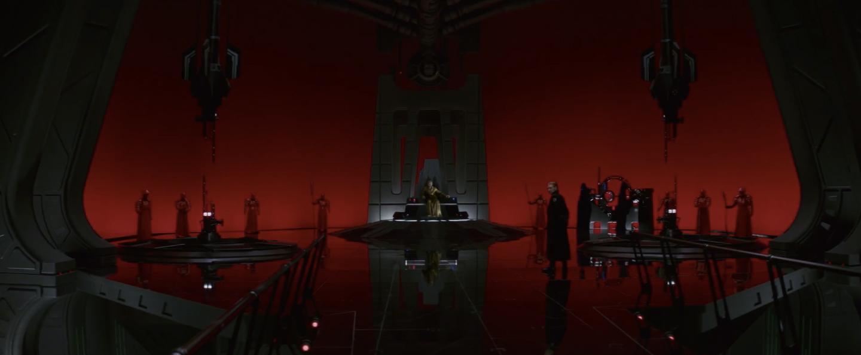 Star Wars The Last Jedi Tv Spot Darkness Rises With New Footage