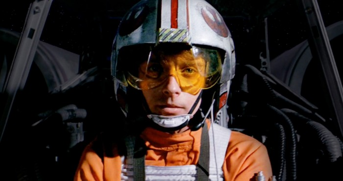 Make Your Own X-Wing Pilot Helmet