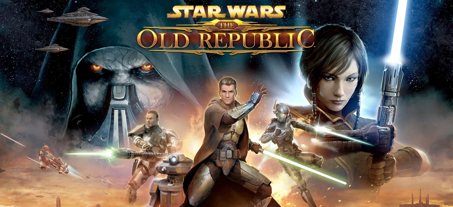 Rumor: 'Star Wars' Movies from 'Game of Thrones' Creators May Head to The Old Republic
