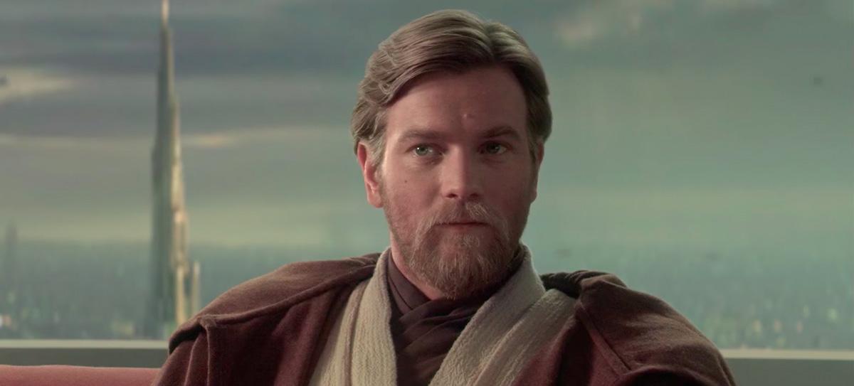 Rumor: Ewan McGregor Has Signed on for an Obi-Wan Kenobi Series for Disney+