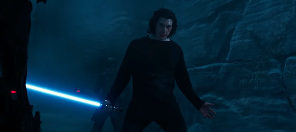 The Morning Watch: What We Want from 'Star Wars' Part II, The Trouble with Darkness in Horror & More