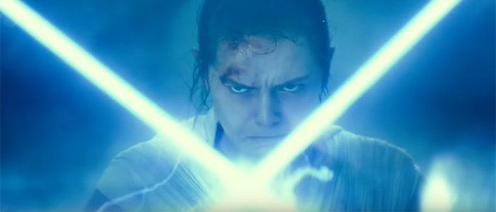 Star Wars: The Rise of Skywalker in 5 Minutes