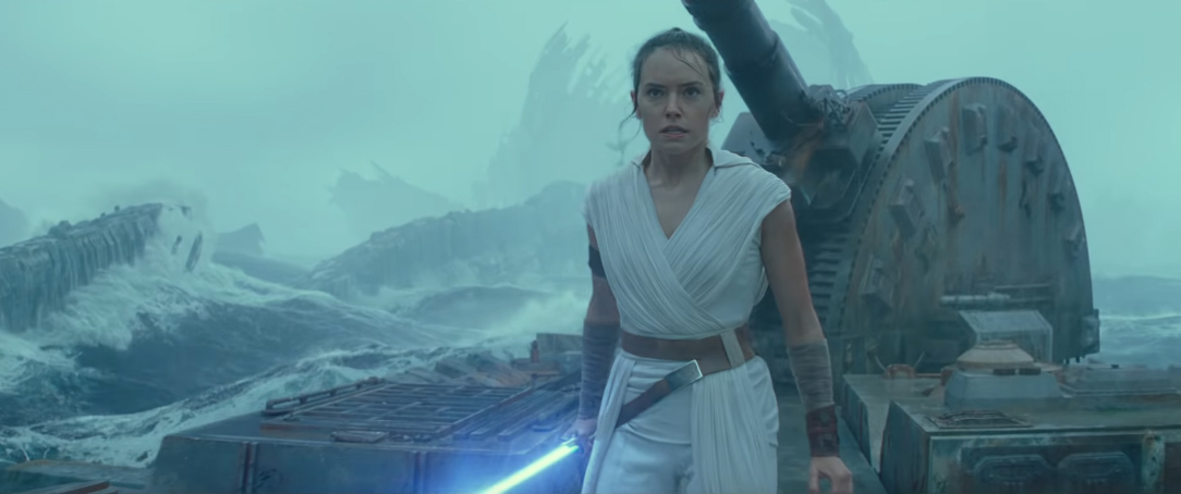 Rey Wants to Know More About Her Parents in 'Star Wars: The Rise of Skywalker'