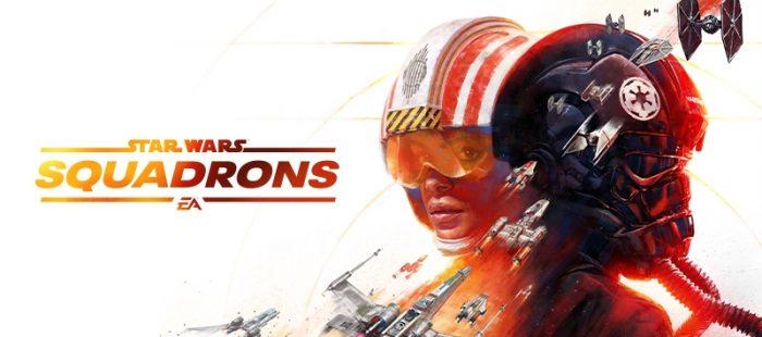 Bande-annonce du jeu vidéo Star Wars: Squadrons