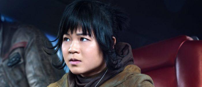 Star Wars The Last Jedi - Kelly Marie Tran as Rose Tico