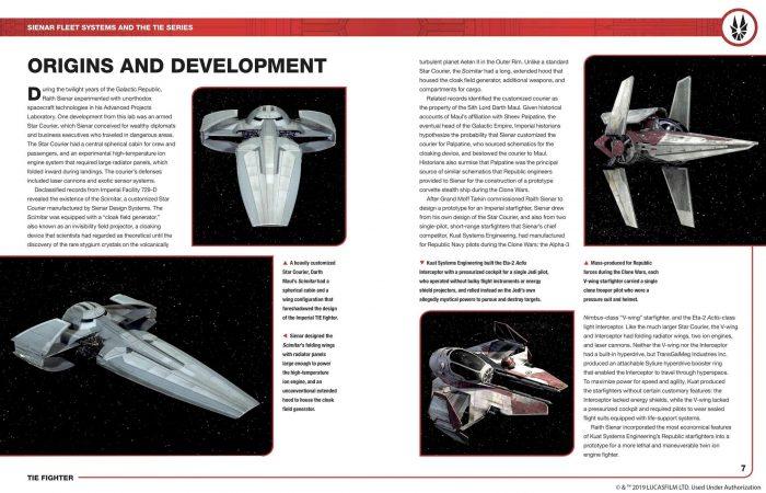 Star Wars - TIE Fighter Owners Workshop Manual