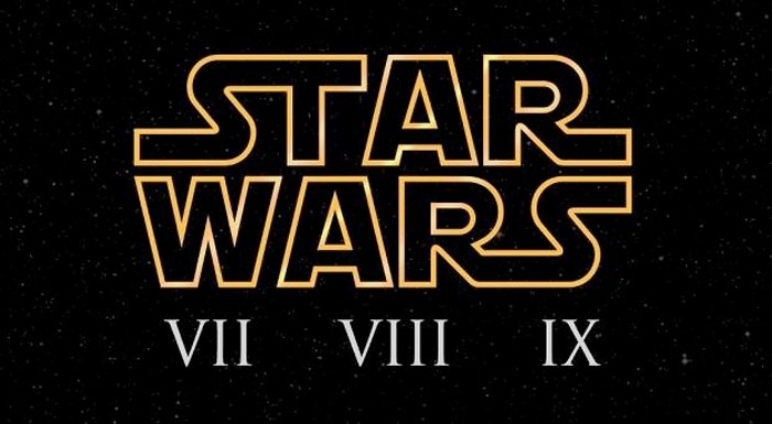 Star Wars New Trilogy