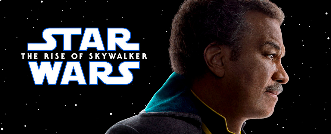 Star Wars The Rise Of Skywalker Character Posters Are Pretty Bad Film