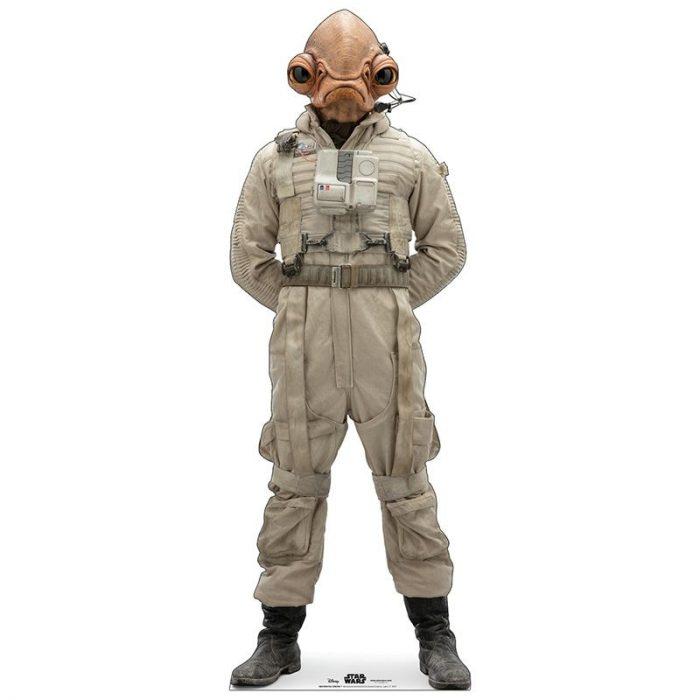 Star Wars: The Rise of Skywalker - Mon Calamari General