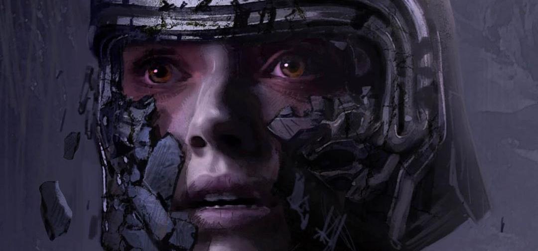See New Star Wars The Rise Of Skywalker Dark Rey Concept Art Film