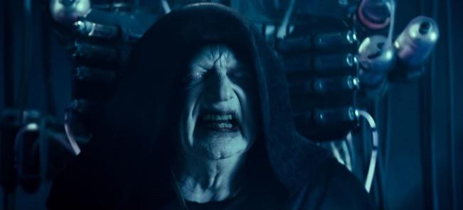 Star Wars: The Rise of Skywalker Honest Trailer