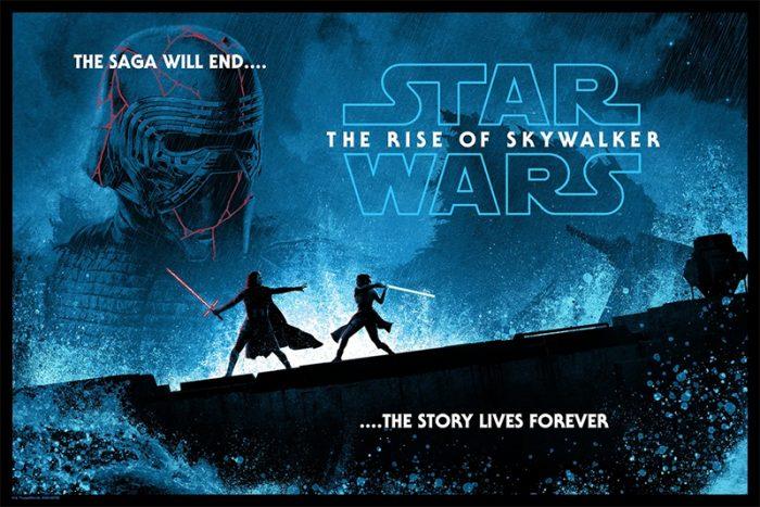 Star Wars: The Rise of Skywalker - Matt Ferguson