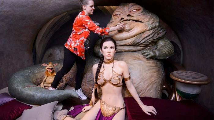 Star Wars - Madame Tussauds
