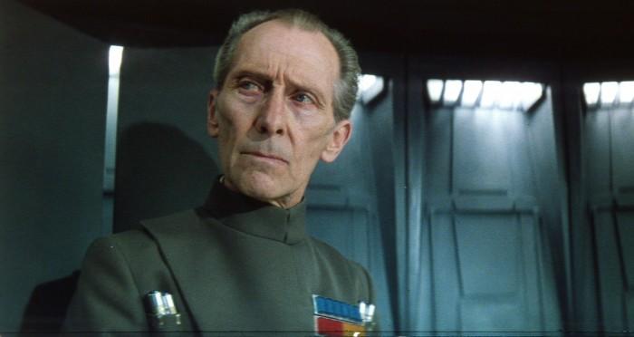 Star Wars - Grand Moff Tarkin