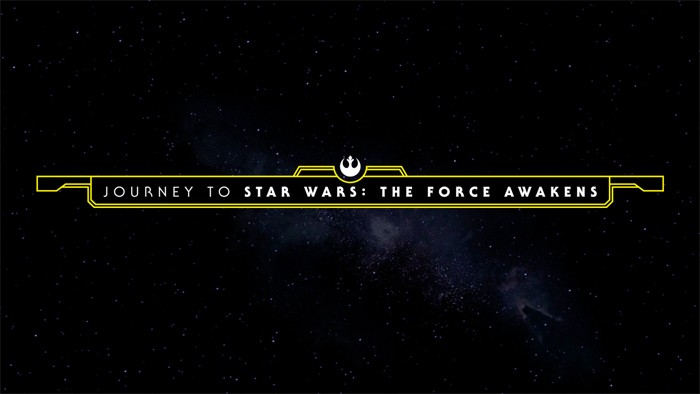 Star Wars: Journey to The Force Awakens