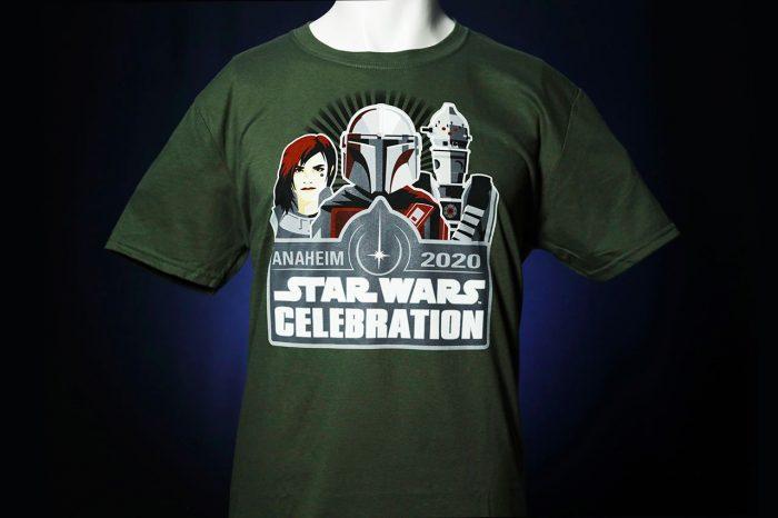 Star Wars Celebration 2020 Exclusives