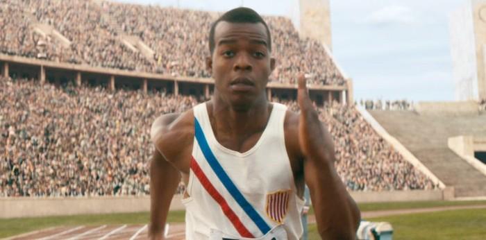 Stephan James - Race