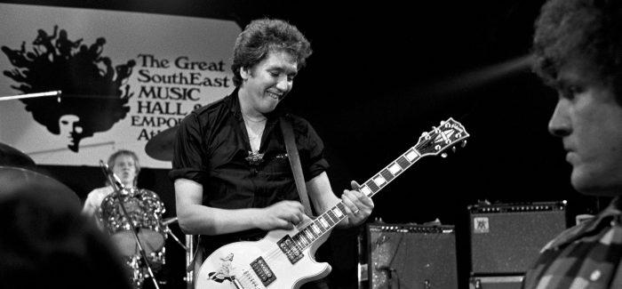 'Pistol': Danny Boyle To Direct FX Miniseries About Sex Pistols Guitarist Steve Jones