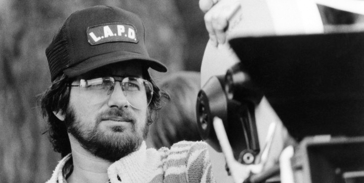 Image result for Spielberg 80s