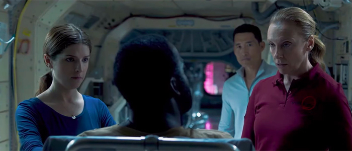 'Stowaway' Trailer: A Mission to Mars Goes Wrong for Anna Kendrick, Toni Collette and Daniel Dae Kim