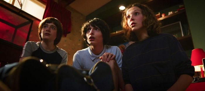 Over 40 Million People Watched 'Stranger Things 3' Over the Holiday Weekend