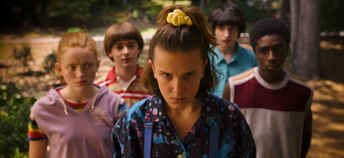 'Stranger Things' Lawsuit Dropped Right Before Trial