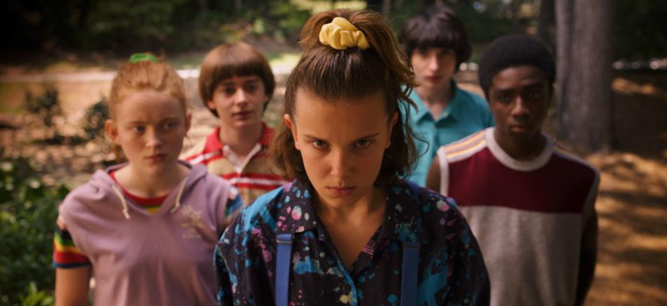 'Stranger Things' Season 3 Trailer: One Summer Can Change Everything