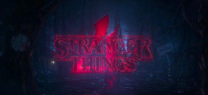 Stranger Things Season 4 Premiere Episode Title
