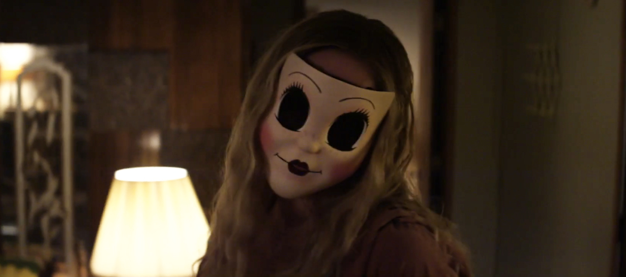 the strangers 2 prey at night trailer