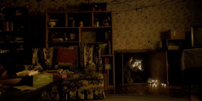 Stranger Things - Winona Ryder