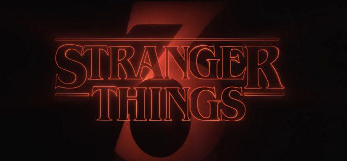Stranger Things 3 Episode Titles