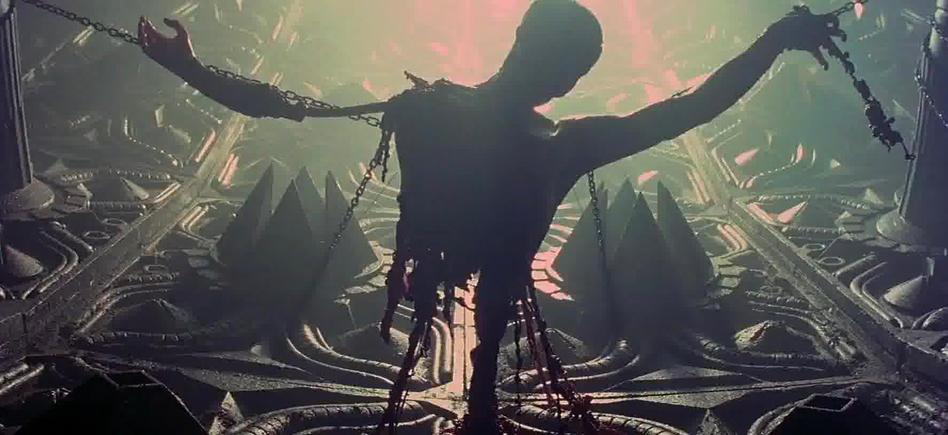 Resultado de imagen para event horizon movie