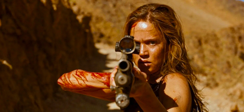 31 Days of Streaming Horror: 'Revenge' is Brutal, Bloody, and Brilliant