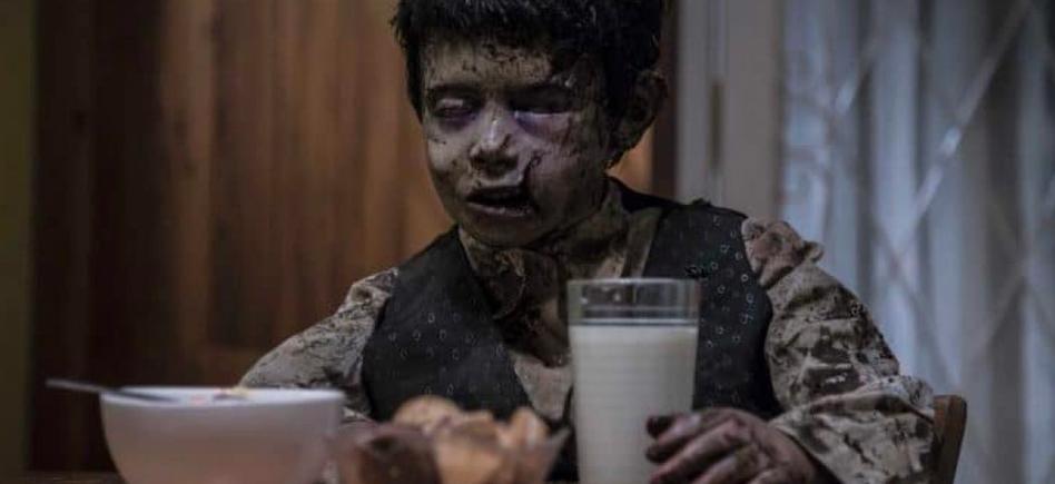 31 Days Of Streaming Horror Terrified Film