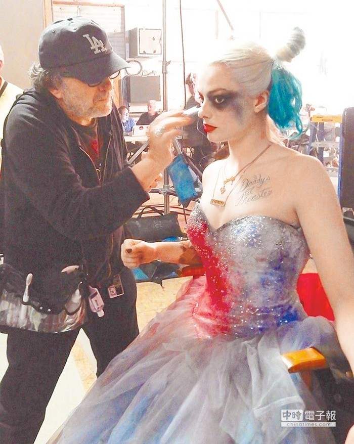 Suicide Squad - Harley Quinn - Alternate Dress