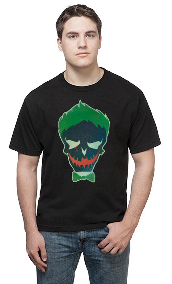 suicidesquad-joker-skull-shirt