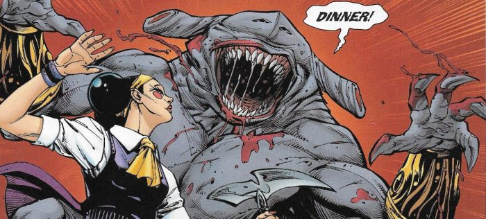 Suicide Squad Recruits Guardians of the Galaxy Vol. 2 Co-Star as the Voice of King Shark